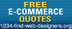 Free Web Site Design Quote