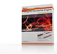 The Magma Email Newsletter Engine
