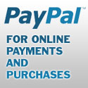 Get a PayPal account today!