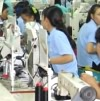 Thailand Factory Workers
